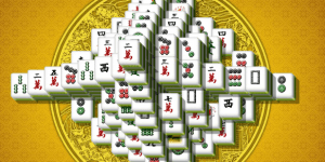 Hra - Mahjong Tower