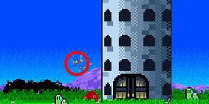 Hra - Mario World