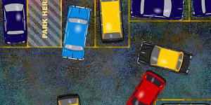 Hra - Bombay Taxi 2
