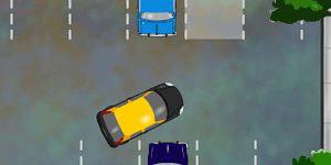 Hra - Bombay Taxi