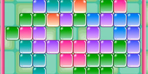 Hra - Candy Brick