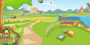 Hra - Farm Defense