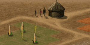 Hra - Farmer Game