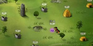 Hra - Civilizations Wars