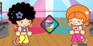 Hra - Dance Studio Boogy Bash