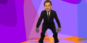 Hra - Dancing Blair