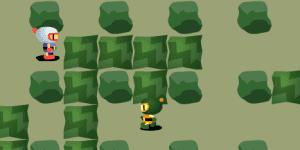 Hra - Bomberman