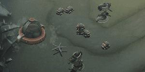 Hra - Kiz - Flower Defense