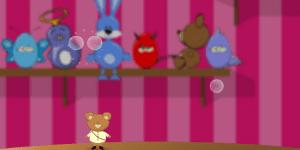 Hra - BubbleLand