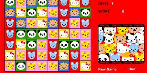 Hra - Hello Kitty Jewels