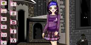 Hra - Emo Gothic