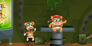 Hra - Sewer Escape