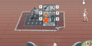 Hra - Pestilence Z
