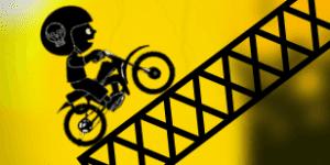 Hra - Super Awesome Bike