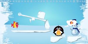 Hra - Pingfish