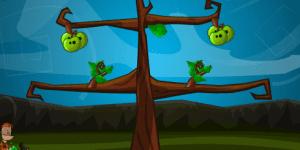 Hra - Save the Tree