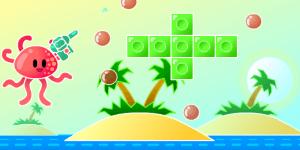 Hra - Bubbulz