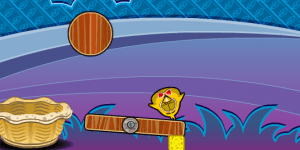 Hra - Rescue a Chicken 2