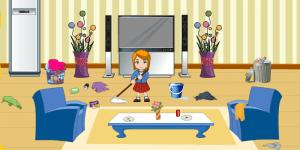 Hra - Childrens Room