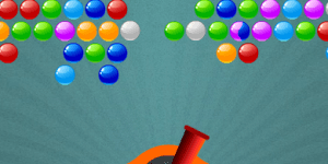 Hra - Bubbles Extreme