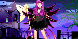 Hra - Captivating Halloween Costumes