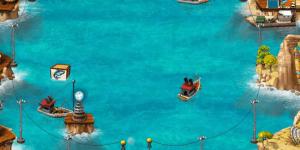 Hra - Youda Fisherman