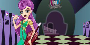 Hra - Operetta Monster High