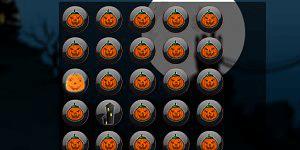 Hra - Halloween Mask Matching