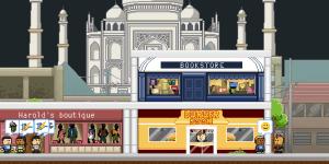 Hra - Shop Empire 2