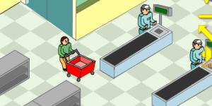Hra - Super Manager