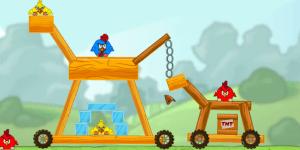 Hra - Chicken House 2