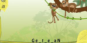 Hra - Save the Monkey!