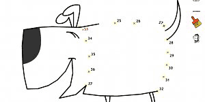 Hra - Draw My Little Dog