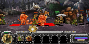 Hra - Epic War 5 Hells Gate