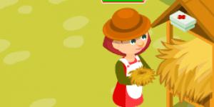 Hra - Chicken Coop