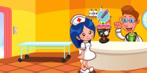 Hra - The Pet Hospital