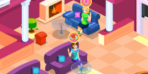 Hra - Fun Party
