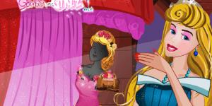 Hra - Sleeping Beauty