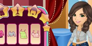 Hra - Barbie Ultimate Spa Selena Gomez