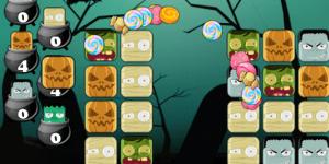 Hra - Halloween Crazy