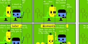 Hra - ClickPlayTime 2
