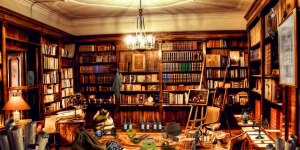 Hra - Vampire Secret Rooms