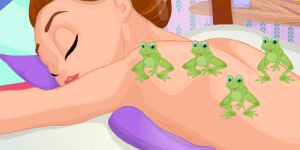 Hra - Magical Spa Day