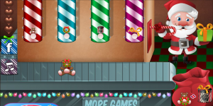 Hra - Santa's Little Helpers