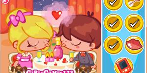 Hra - Valentines Day Slacking 2014