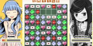 Hra - Love Quest