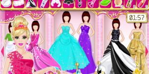 Hra - Princess Shopping