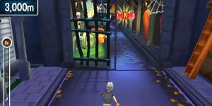 Hra - Angry Gran Run Halloween