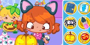 Hra - Halloween Slacking 2014