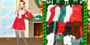 Hra - Stylish Christmas